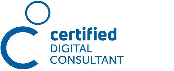 KMU digital certified digital consultant