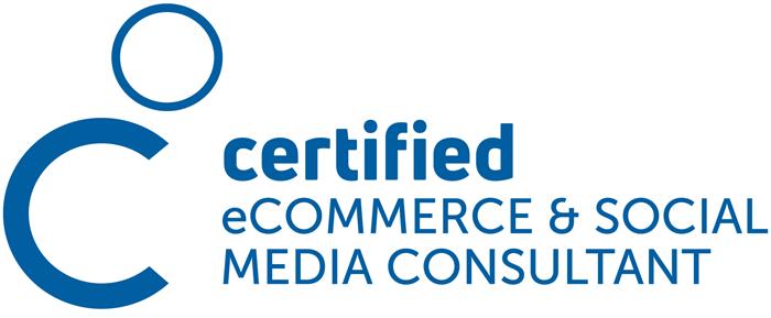 KMU digital certified e commerce und social media consutlant